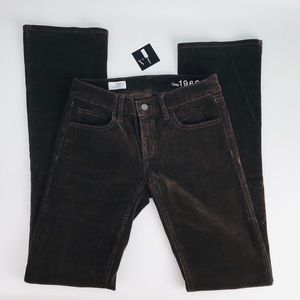 GAP 1969 Corduroy Pants